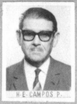 Héctor Campos (Chile No Socialista)