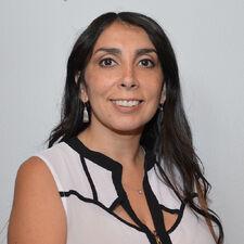 Karla Rubilar (Chile No Socialista)