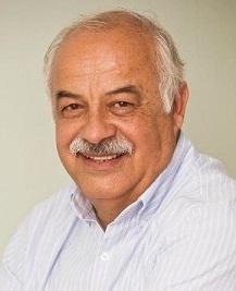 Juan Alcayaga del Canto (Chile No Socialista)