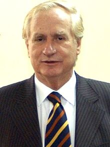 Adolfo Zaldívar (Chile No Socialista)