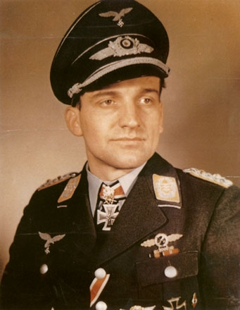 Hans-Ulrich Rudel (Utopía Nazi)