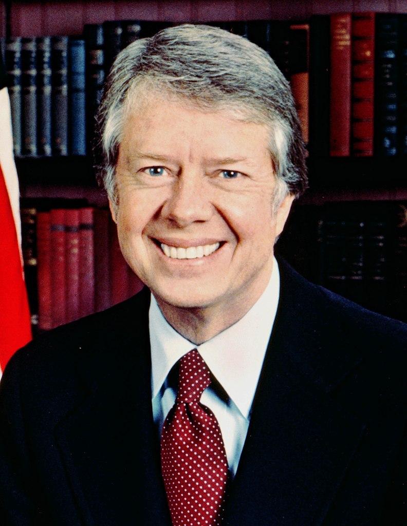 Elecciones Presidenciales de Estados Unidos de 1976 (Chile No Socialista)