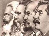Iósif Stalin (Ucronía Peronista)