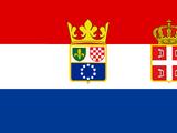 Croacia-Eslavonia-Dalmacia (El funeral de Europa)