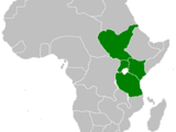 East African Federation (South African Union)