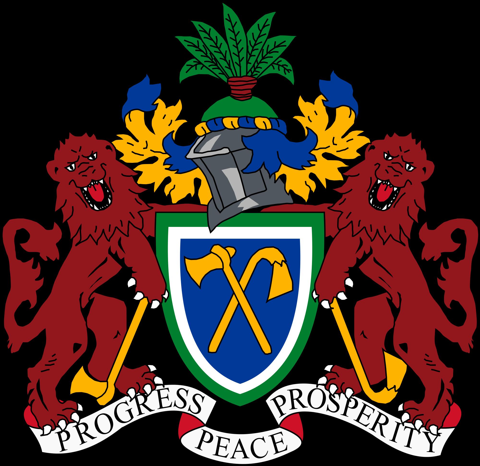 Gambia (MNI)