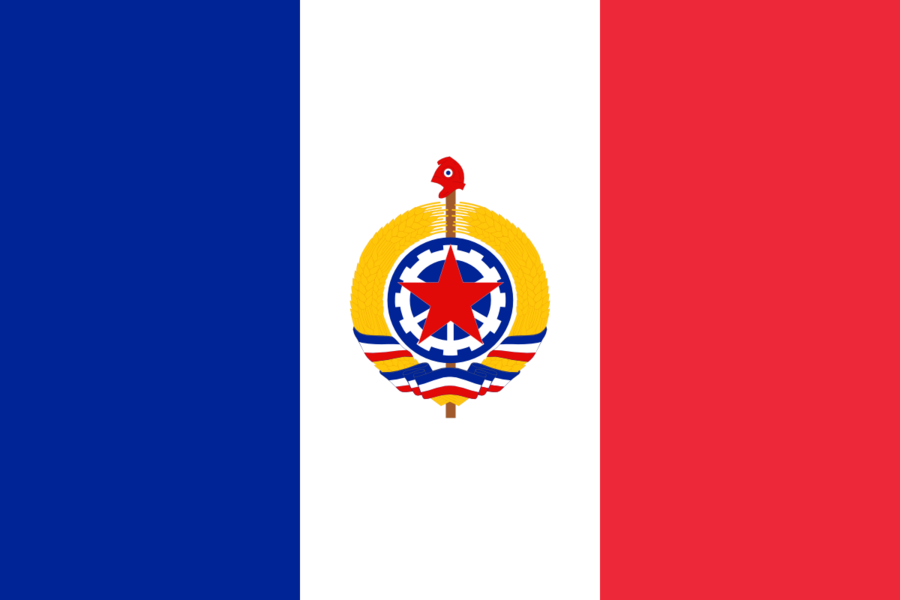 Flag of the french republic communist by jjdxb-d5egqiv.png