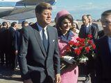 Kennedy's America