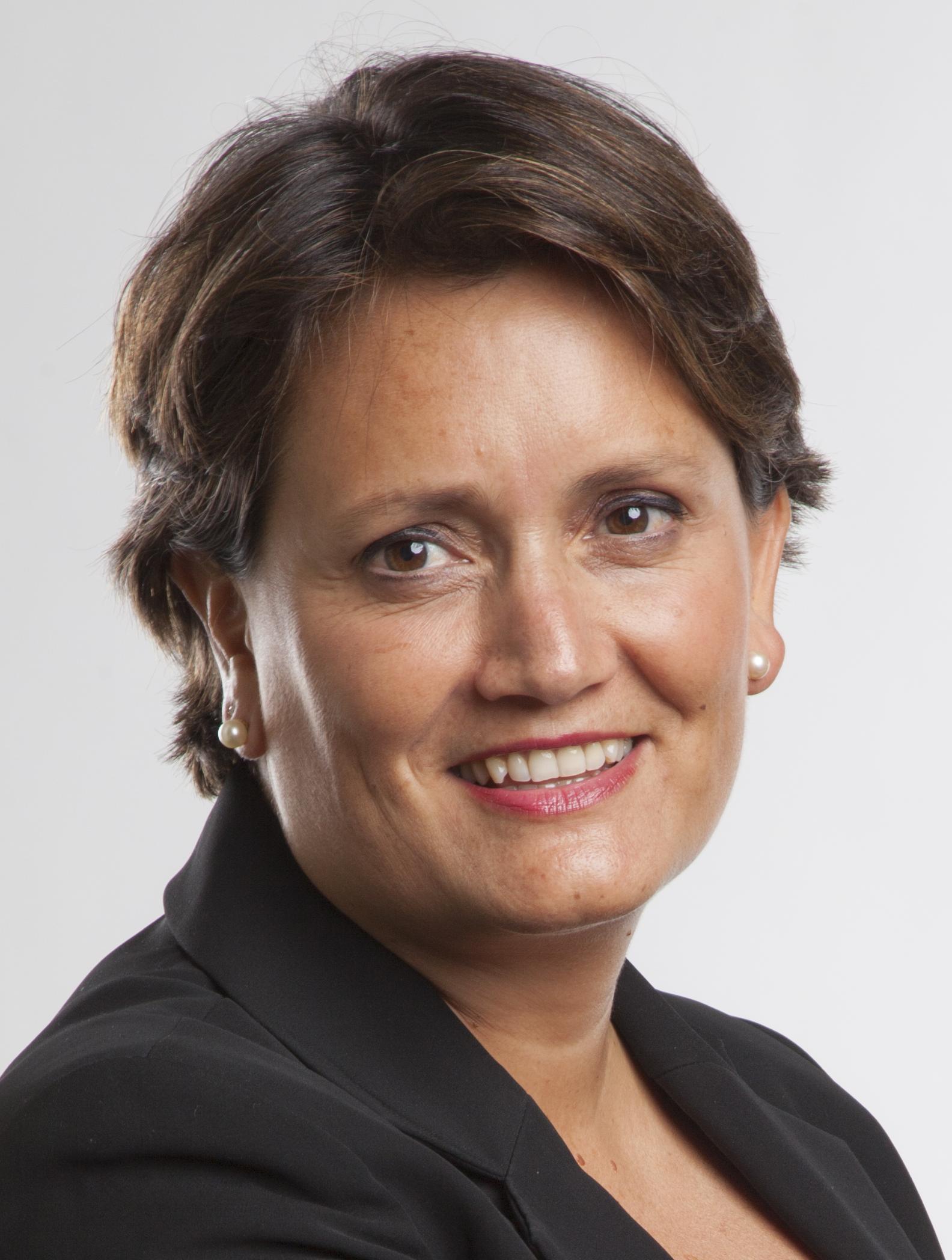 Laura Albornoz (Chile No Socialista)