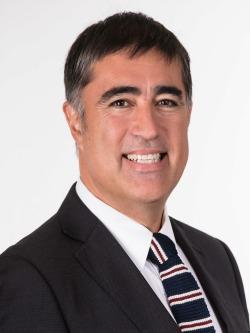 Mario Desbordes (Chile No Socialista)