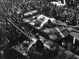 Чехословацкий кризис (Третий Вождь)