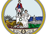 Columbia (A Southron World)