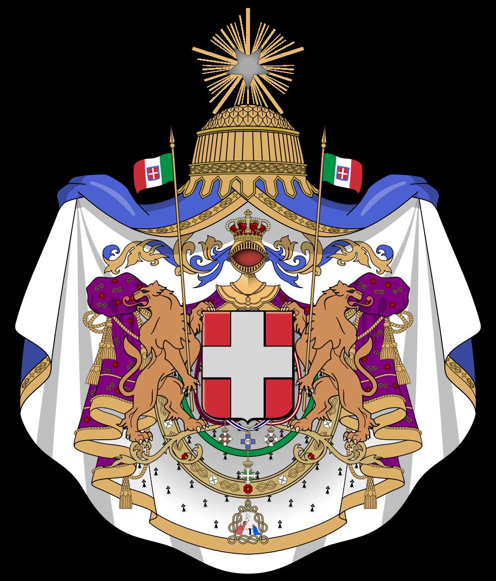 Итальянское Королевство (Звезда Пленительного Счастья)