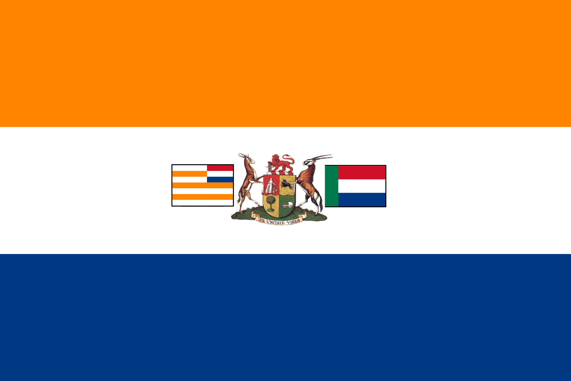Sudáfrica (Gran Imperio Alemán)