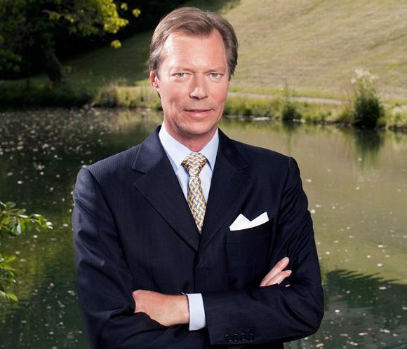 Enrique I de Luxemburgo (ASXX)