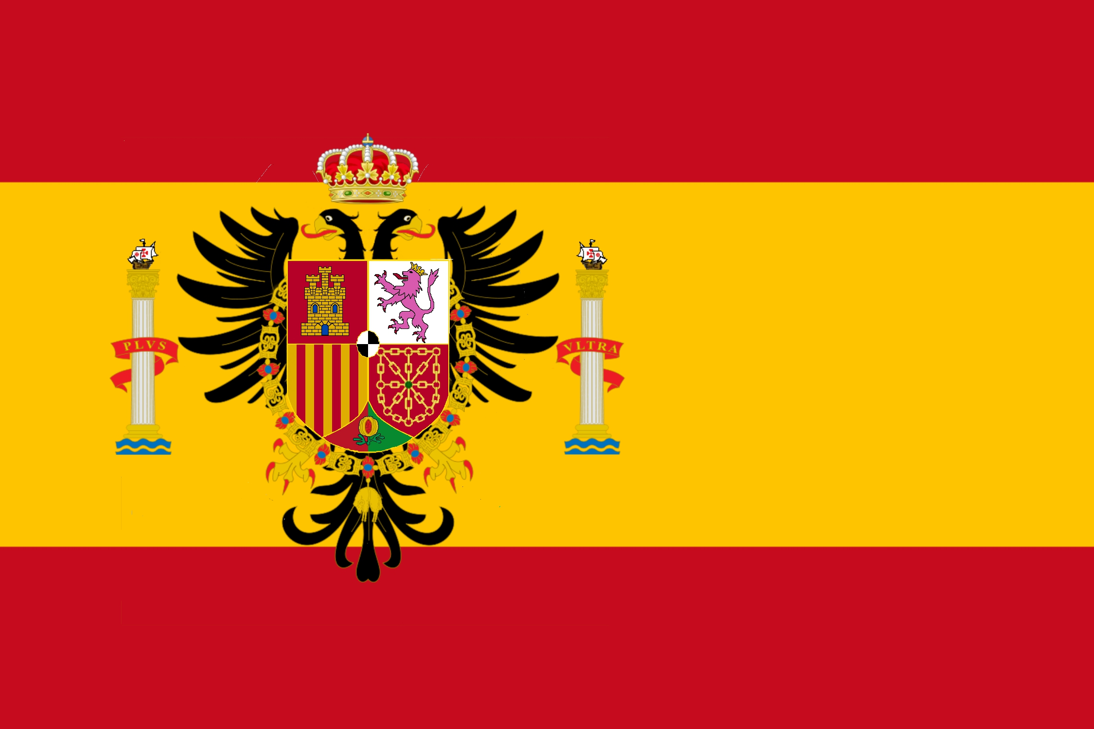 Kingdom of Spain (The Legacy of the Glorious)