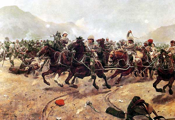 Англо-русская война (Свобода, равенство, братство!)