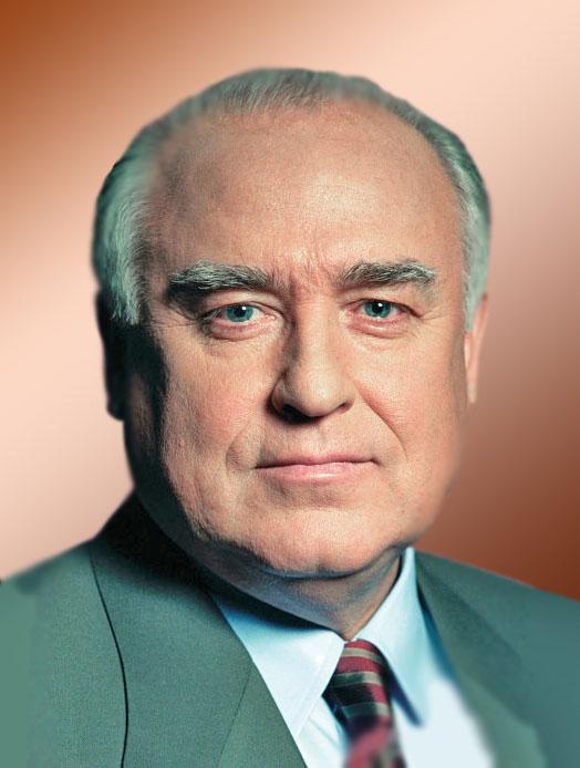 Виктор Степанович Черномырдин (Кремлевский Резидент)