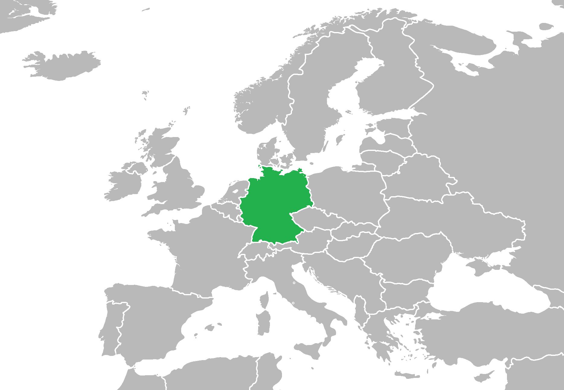 Alemania (MNI)