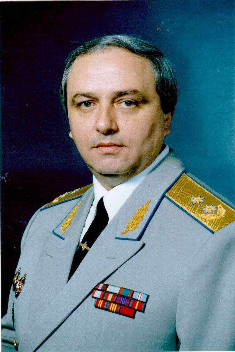 Игорь Гиоргадзе (Кремлевский Резидент)