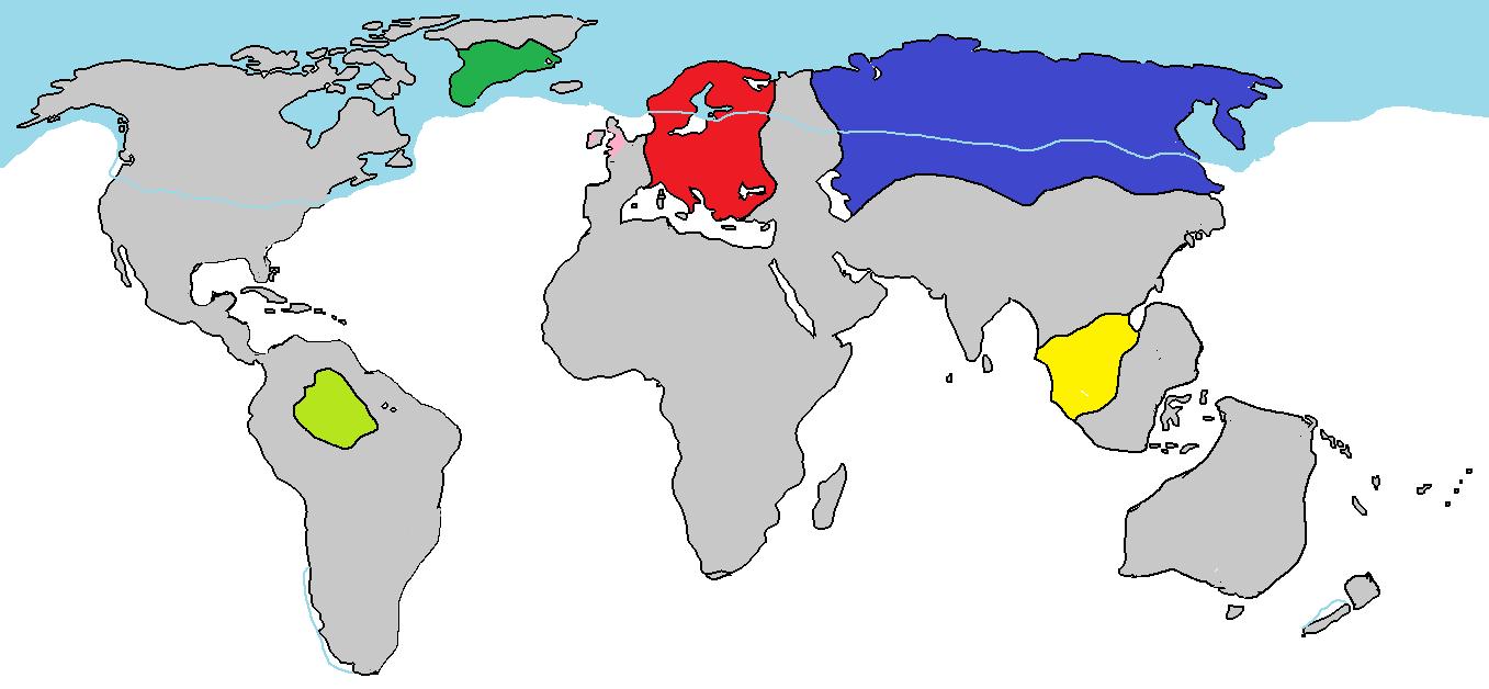 Human Evolution 2.0 (Map Game)