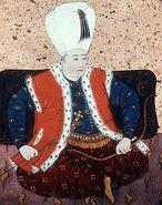 Osman II Sahand Ace