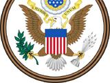 Соединённые Штаты Америки (Царствуй на славу)