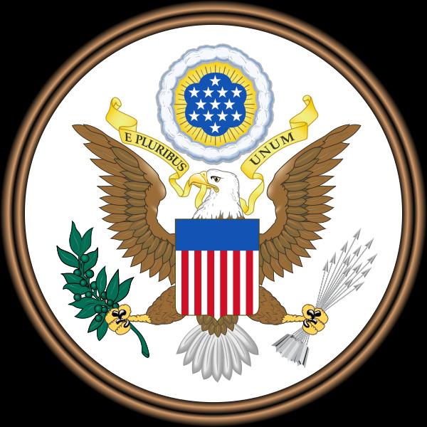 Соединённые Штаты Америки (Триумф Белого Генерала)