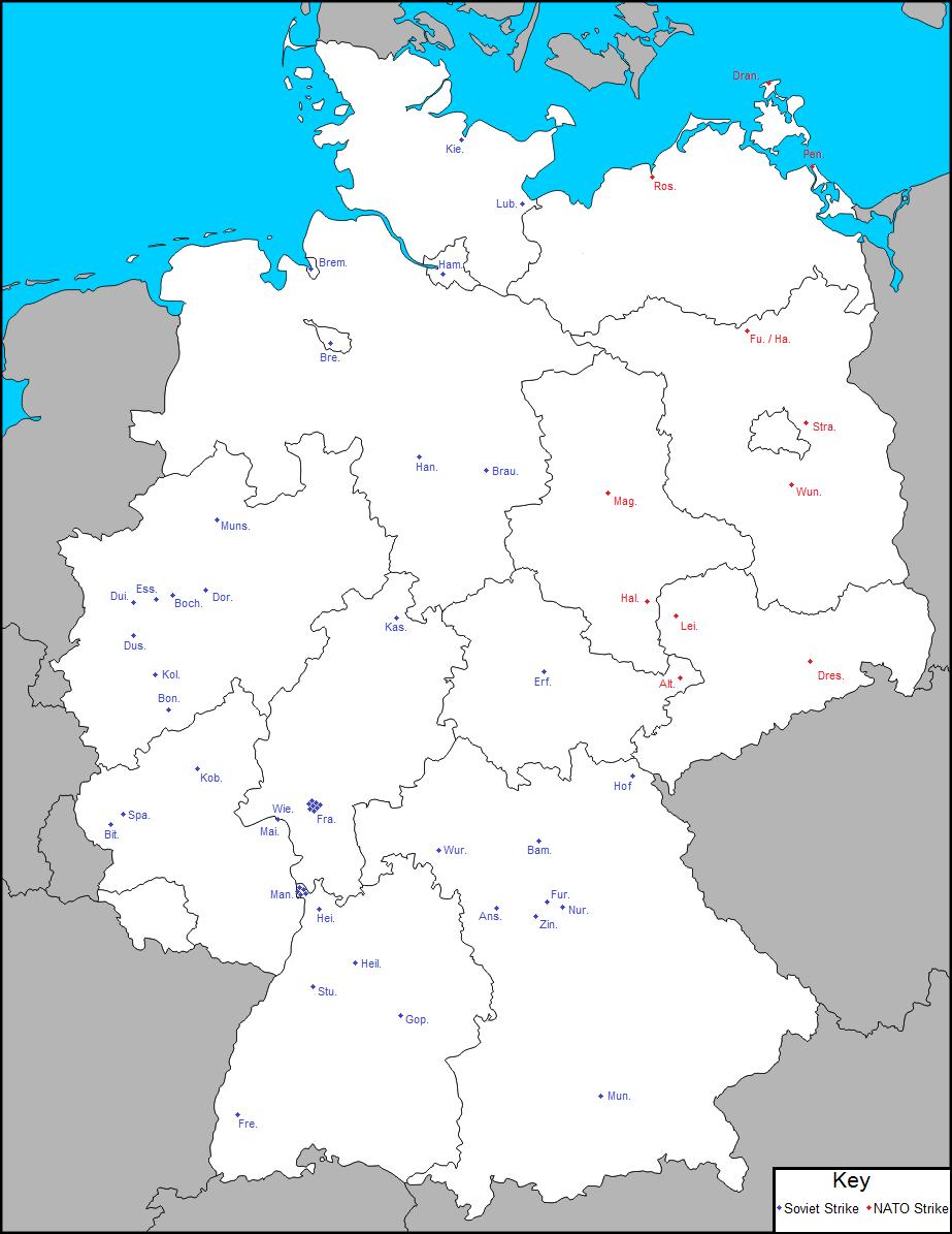 Germany (1983: Doomsday)