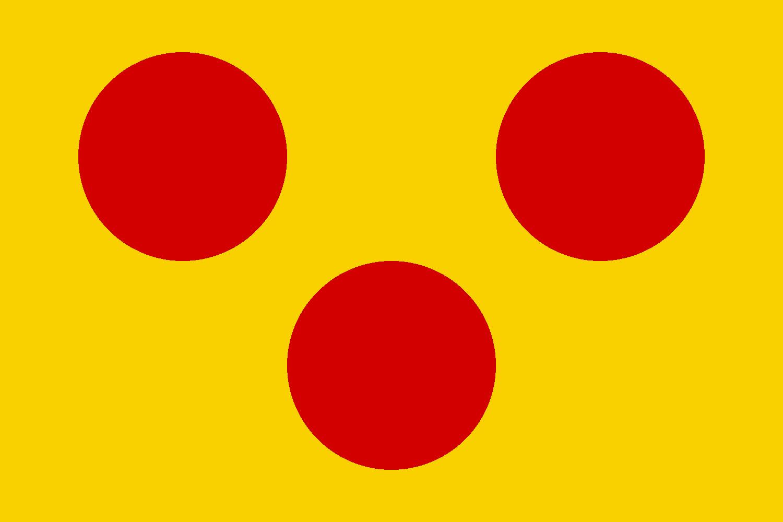 Region of Bonen (Merveilles du Monde Map Game)