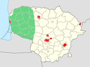Lithuania (1983: Doomsday)