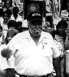 Manuel Clouthier (Chile No Socialista)