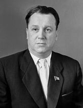 Сурганов Фёдор Анисимович