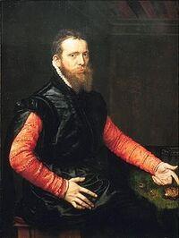 Giovanni Odoni