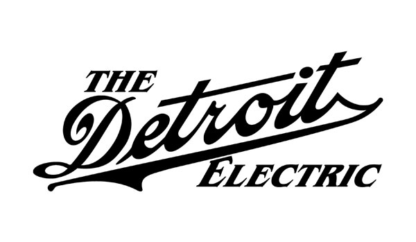 Detroit Electric (America: Type Beta)