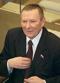 Николай Ильич Травкин (Мир Российского государства)