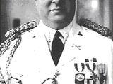 Anastasio Somoza (Ucronía Peronista)