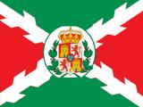 Reino de México (Rusia Monarquía Constitucional)