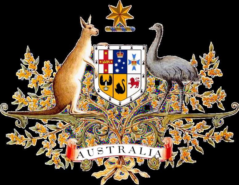 Australia (Utopía Nazi)