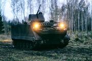 Lithuanian Armed Forces M113A2.jpg