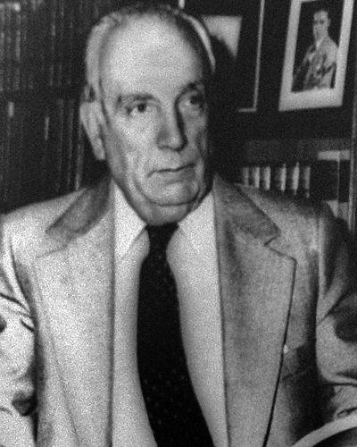 Sergio Fernández Larraín (Chile No Socialista)