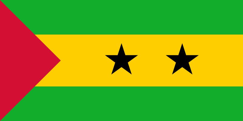 Santo Tomé y Príncipe (MNI)