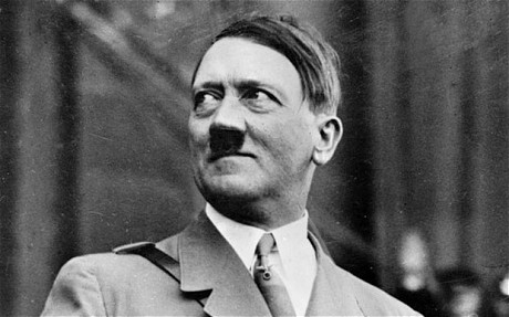 Adolf Hitler (Alemania Superpotencia)