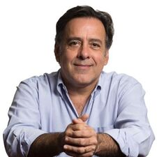 Roberto Smith (Chile No Socialista)