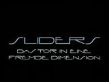 Sliders – Das Tor in eine fremde Dimension