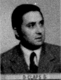 Domingo Claps (Chile No Socialista)