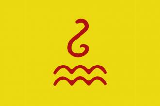 Khanate of Oirat (Merveilles du Monde Map Game)