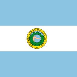 Segunda República Federal de México (MPA)