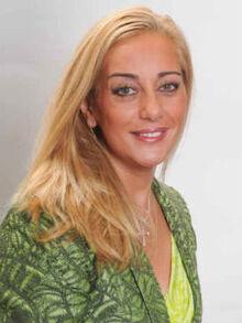 Marta Isasi (Chile No Socialista)