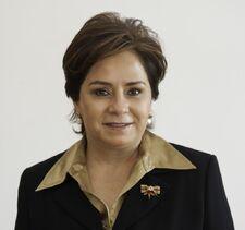 Patricia Espinosa (Chile No Socialista)